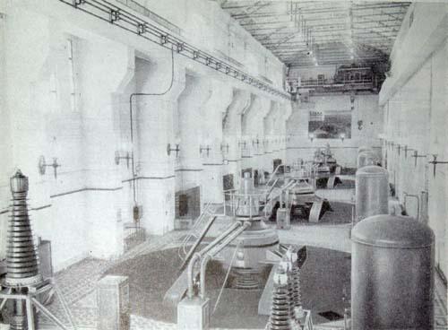 Цимлянский гидроузел источник